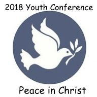 Youth Conference button